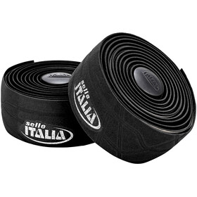 Selle Italia Smootape Gran Fondo Handelbar Tape Eva gel 2.5 mm black